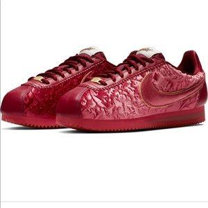 Women Nike Classic Cortez SE
